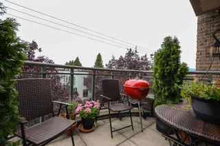 "Photo 17: 308 1888 YORK Avenue in Vancouver: Kitsilano Condo for sale in ""YORKVILLE NORTH"" (Vancouver West)  : MLS®# R2387827"