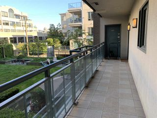 "Photo 18: 308 1888 YORK Avenue in Vancouver: Kitsilano Condo for sale in ""YORKVILLE NORTH"" (Vancouver West)  : MLS®# R2387827"