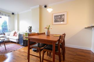 "Photo 11: 308 1888 YORK Avenue in Vancouver: Kitsilano Condo for sale in ""YORKVILLE NORTH"" (Vancouver West)  : MLS®# R2387827"