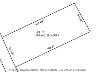 Photo 2: LOT 5 Armstrong Road in Ogilvie: 404-Kings County Vacant Land for sale (Annapolis Valley)  : MLS®# 201918071