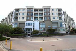 "Photo 1: 212 15850 26 Avenue in Surrey: Grandview Surrey Condo for sale in ""SUMMIT HOUSE"" (South Surrey White Rock)  : MLS®# R2401988"