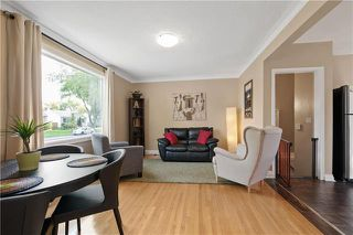Photo 3: 252 Chelsea Avenue in Winnipeg: East Kildonan Residential for sale (3D)  : MLS®# 1926077
