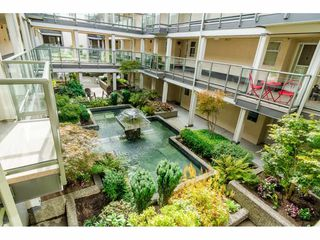 "Photo 2: 205 15255 18 Avenue in Surrey: King George Corridor Condo for sale in ""THE COURTYARD"" (South Surrey White Rock)  : MLS®# R2410845"