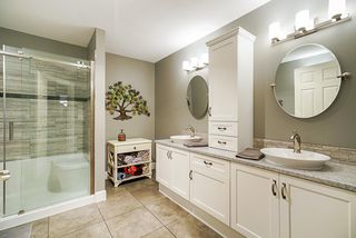 """Photo 9: 41 9208 208 Street in Langley: Walnut Grove Townhouse for sale in """"Churchill Park"""" : MLS®# R2412309"""