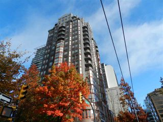 "Main Photo: 504 811 HELMCKEN Street in Vancouver: Downtown VW Condo for sale in ""IMPERIAL TOWER"" (Vancouver West)  : MLS®# R2414631"
