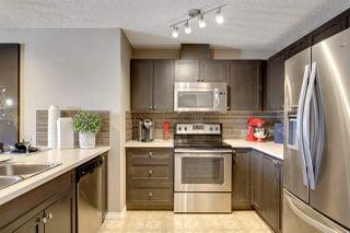 Photo 5: 245 1520 HAMMOND Gate in Edmonton: Zone 58 Condo for sale : MLS®# E4179377