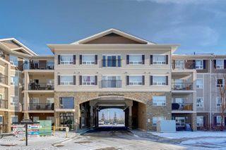 Photo 21: 245 1520 HAMMOND Gate in Edmonton: Zone 58 Condo for sale : MLS®# E4179377