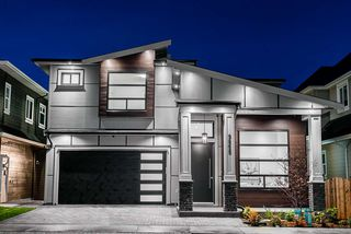 Main Photo: 9868 HUCKLEBERRY Drive in Surrey: Fraser Heights House for sale (North Surrey)  : MLS®# R2419500