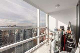 Photo 12: 2202 1050 BURRARD Street in Vancouver: Downtown VW Condo for sale (Vancouver West)  : MLS®# R2419988