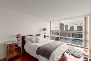 Photo 10: 2202 1050 BURRARD Street in Vancouver: Downtown VW Condo for sale (Vancouver West)  : MLS®# R2419988