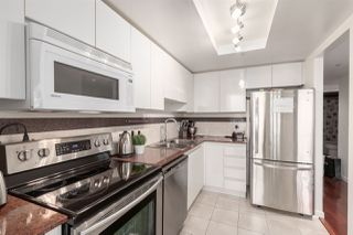 Photo 9: 2202 1050 BURRARD Street in Vancouver: Downtown VW Condo for sale (Vancouver West)  : MLS®# R2419988