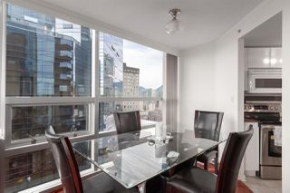 Photo 7: 2202 1050 BURRARD Street in Vancouver: Downtown VW Condo for sale (Vancouver West)  : MLS®# R2419988