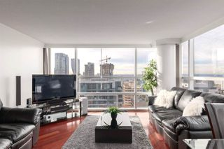 Photo 4: 2202 1050 BURRARD Street in Vancouver: Downtown VW Condo for sale (Vancouver West)  : MLS®# R2419988