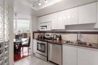 Photo 8: 2202 1050 BURRARD Street in Vancouver: Downtown VW Condo for sale (Vancouver West)  : MLS®# R2419988