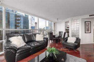 Photo 6: 2202 1050 BURRARD Street in Vancouver: Downtown VW Condo for sale (Vancouver West)  : MLS®# R2419988