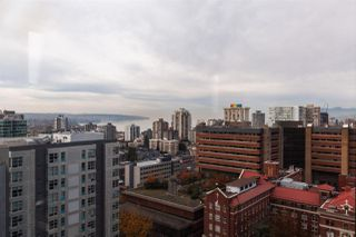 Photo 20: 2202 1050 BURRARD Street in Vancouver: Downtown VW Condo for sale (Vancouver West)  : MLS®# R2419988