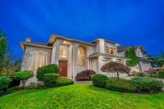 Main Photo: 8241 154 Street in Surrey: Fleetwood Tynehead House for sale : MLS®# R2420488