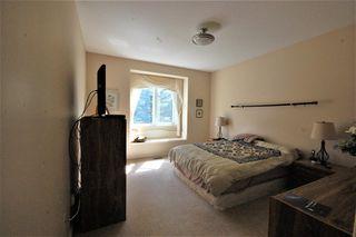 Photo 12: 109 41 WOODS Crescent: Leduc House Half Duplex for sale : MLS®# E4180945