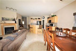 Photo 4: 109 41 WOODS Crescent: Leduc House Half Duplex for sale : MLS®# E4180945