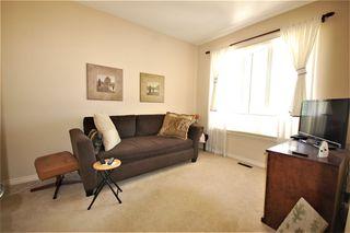 Photo 8: 109 41 WOODS Crescent: Leduc House Half Duplex for sale : MLS®# E4180945