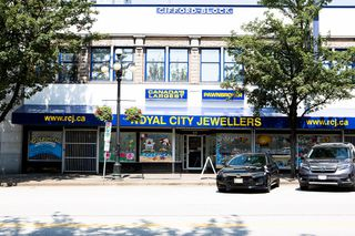 Photo 2: 515 Columbia Street in New Westminster: Downtown PG Business for sale