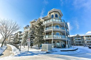 Photo 2: 222 1320 RUTHERFORD Road in Edmonton: Zone 55 Condo for sale : MLS®# E4184552