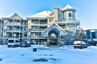 Main Photo: 222 1320 RUTHERFORD Road in Edmonton: Zone 55 Condo for sale : MLS®# E4184552