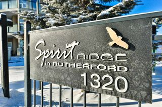 Photo 3: 222 1320 RUTHERFORD Road in Edmonton: Zone 55 Condo for sale : MLS®# E4184552