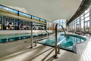 "Photo 17: 2202 1408 STRATHMORE Mews in Vancouver: Yaletown Condo for sale in ""WEST ONE"" (Vancouver West)  : MLS®# R2432434"
