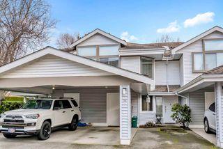 Photo 19: 36 12331 PHOENIX DRIVE in Richmond: Steveston South Townhouse for sale : MLS®# R2437489