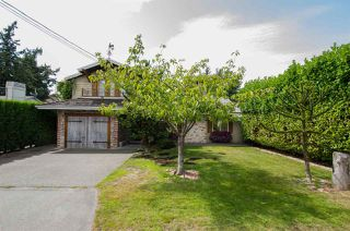 "Main Photo: 237 66A Street in Delta: Boundary Beach House for sale in ""BOUNDARY BAY"" (Tsawwassen)  : MLS®# R2445136"