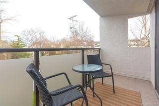 Photo 14: 301 1151 Oscar Street in VICTORIA: Vi Fairfield West Condo Apartment for sale (Victoria)  : MLS®# 423464