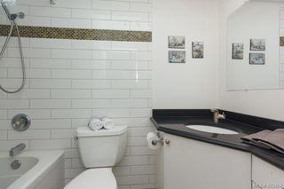 Photo 10: 301 1151 Oscar Street in VICTORIA: Vi Fairfield West Condo Apartment for sale (Victoria)  : MLS®# 423464
