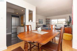 Photo 5: 301 1151 Oscar Street in VICTORIA: Vi Fairfield West Condo Apartment for sale (Victoria)  : MLS®# 423464