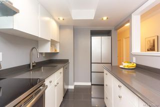 Photo 6: 301 1151 Oscar Street in VICTORIA: Vi Fairfield West Condo Apartment for sale (Victoria)  : MLS®# 423464