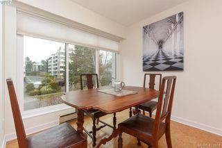 Photo 4: 301 1151 Oscar Street in VICTORIA: Vi Fairfield West Condo Apartment for sale (Victoria)  : MLS®# 423464