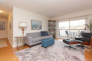 Photo 2: 301 1151 Oscar Street in VICTORIA: Vi Fairfield West Condo Apartment for sale (Victoria)  : MLS®# 423464