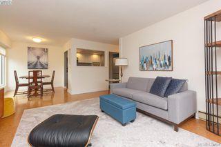 Photo 3: 301 1151 Oscar Street in VICTORIA: Vi Fairfield West Condo Apartment for sale (Victoria)  : MLS®# 423464