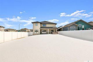 Photo 50: 138 Little Bay in Saskatoon: Willowgrove Residential for sale : MLS®# SK803475