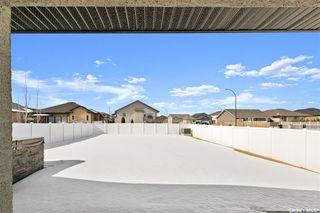 Photo 48: 138 Little Bay in Saskatoon: Willowgrove Residential for sale : MLS®# SK803475