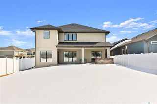Photo 49: 138 Little Bay in Saskatoon: Willowgrove Residential for sale : MLS®# SK803475