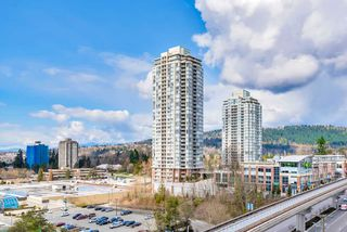Photo 15: 809 530 WHITING Way in Coquitlam: Coquitlam West Condo for sale : MLS®# R2447313