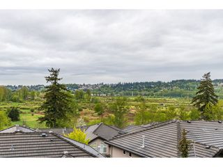 "Photo 18: 35 678 CITADEL Drive in Port Coquitlam: Citadel PQ Townhouse for sale in ""CITADEL POINTE"" : MLS®# R2453063"