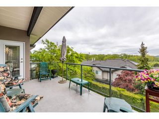 "Photo 2: 35 678 CITADEL Drive in Port Coquitlam: Citadel PQ Townhouse for sale in ""CITADEL POINTE"" : MLS®# R2453063"