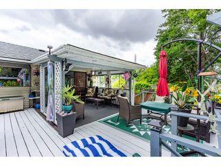 Photo 36: 10992 MCADAM Road in Delta: Nordel House for sale (N. Delta)  : MLS®# R2457598