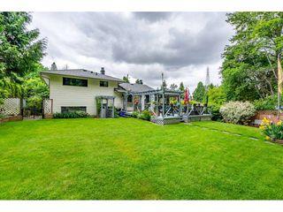 Photo 17: 10992 MCADAM Road in Delta: Nordel House for sale (N. Delta)  : MLS®# R2457598
