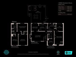 Photo 20: 10992 MCADAM Road in Delta: Nordel House for sale (N. Delta)  : MLS®# R2457598