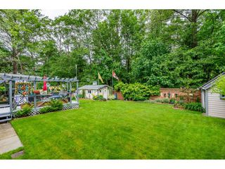 Photo 35: 10992 MCADAM Road in Delta: Nordel House for sale (N. Delta)  : MLS®# R2457598