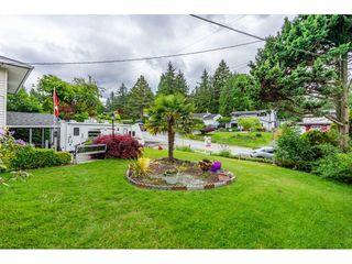 Photo 25: 10992 MCADAM Road in Delta: Nordel House for sale (N. Delta)  : MLS®# R2457598