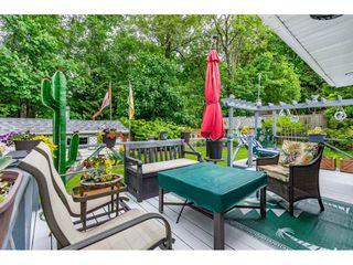 Photo 37: 10992 MCADAM Road in Delta: Nordel House for sale (N. Delta)  : MLS®# R2457598
